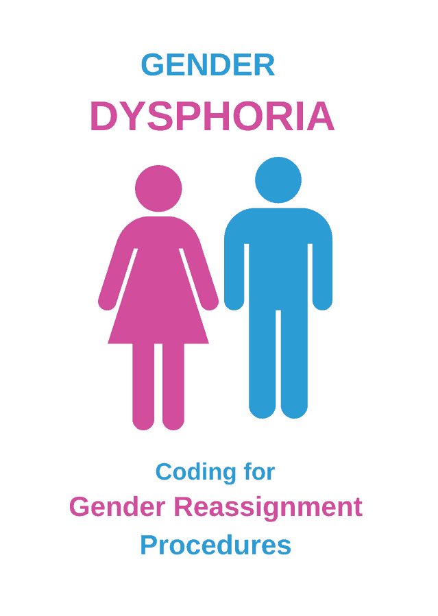 Image of Gender Dysphoria and Coding for Reassignment Procedures